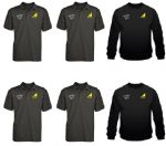 Gas Safe Polos & Sweatshirts  Pack